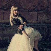 Сбежавшая невеста... :: Елена Мельник