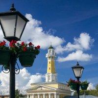 Kostroma :: Евгений Балакин