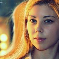 Роси :: Любовь Синцова