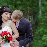 Юля и Коля :: Татьяна Костенко (Tatka271)