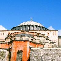 Константинополь :: Kate Sparrow
