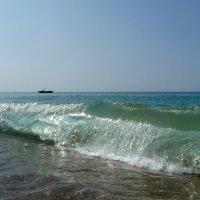 Волна. :: Чария Зоя