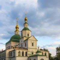 У Патриарха (Данилов монастырь) :: Николай