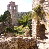 Башня :: iv lara