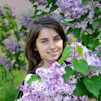 Анюта :: Анастасия Шилова