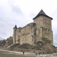 Хотынская крепость :: Anatol Dzhygyr