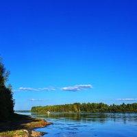 ,,на реке навигация,на реке пароход,,(с) :: Владимир Михайлович Дадочкин