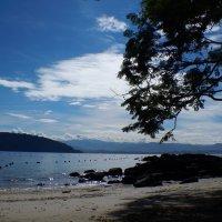 Кота-Кинабалу. Южно-Китайское море :: Елена Павлова (Смолова)