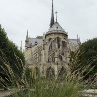 Салют, Париж! :: Svetlana27