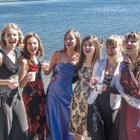 томск  подружки  невесты :: михаил пасеков