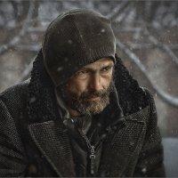 Жил-был человек... :: Александр Поляков