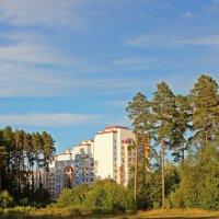 Любимый город :: Лидия (naum.lidiya)