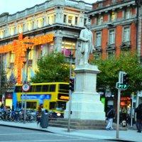 Улицы Дублина. :: zoja