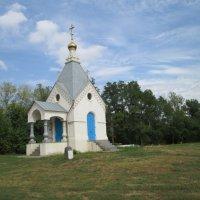 Памятник-часовня Покрова Пресвятой Богородицы... :: Тамара (st.tamara)