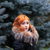 Лена. :: Диана Коноплёва