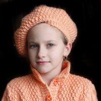 внучка :: валерий капельян