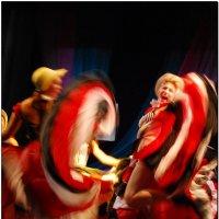 Танец :: Leonid Korenfeld