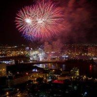 День города :: Аркадий Русанов