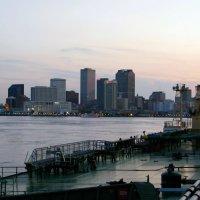 Вечерний Новый Орлеан :: Павел Бескороваев