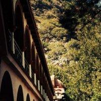 монастыри Греции :: Мария