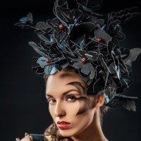 Портрет :: Илья Орлов