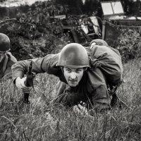 На позицию! :: Владимир Клещёв