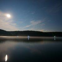 Лунная ночь :: Александр Тарановский