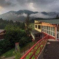 Трансильвания :: Марк Бабич