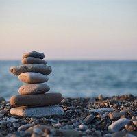 Из жизни камней :: Ольга Диброва