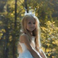 Принцесса Александра :: Kristi Foto
