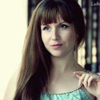Каролина :: Любовь Синцова