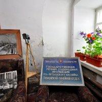 День в музее :: Artem72 Ilin