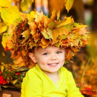 Солнечный мальчик! :: inna15 Белевцева