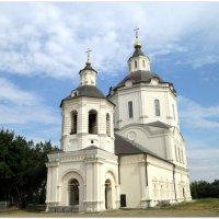 Преображенская (Ратная) церковь... :: Тамара (st.tamara)