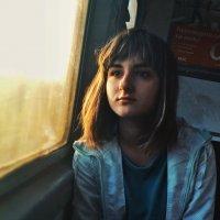 Другой мир :: Alexander Tairov