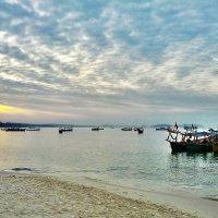 Сиануквиль, Камбоджа :: Елена Павлова (Смолова)