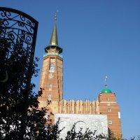 Мечеть :: Алиса Калугина