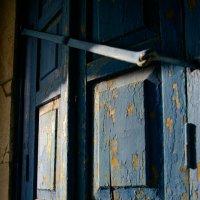 Дом, в который пришла беда :: Valentina D