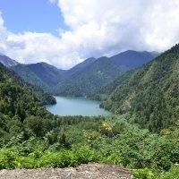 Абхазия :: Михаил Нога