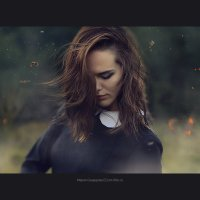 Её мечтаний пепел... :: Мария Сендерова