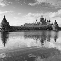 крепость :: Сергей Яснов