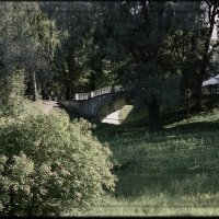 Райские места Адского сада :: Aggel