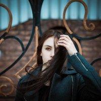 Ветер :: Александр Юшкевич