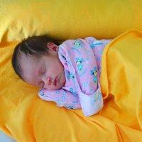 Сладких снов, мылыш! :: Анастасия Хайдарова