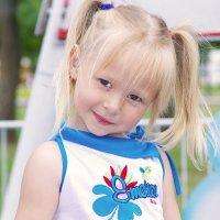 иннеска моя:* 3годика :: Елена Пашкевич
