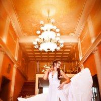 Свадебное фото :: Ирина Гребенюк