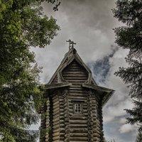 Церковь :: Irene Paradise