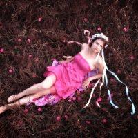 fairy :: Анастасия Cтароселец