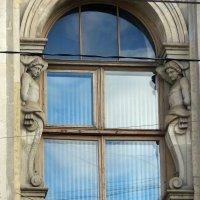 Очарование старых домов :: Наталия Короткова
