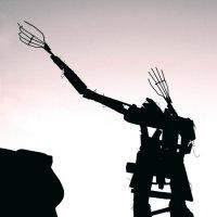 Забытая работа студента скульптура :: Павел Крутенко